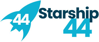 Online Marketing Halle Starship 44